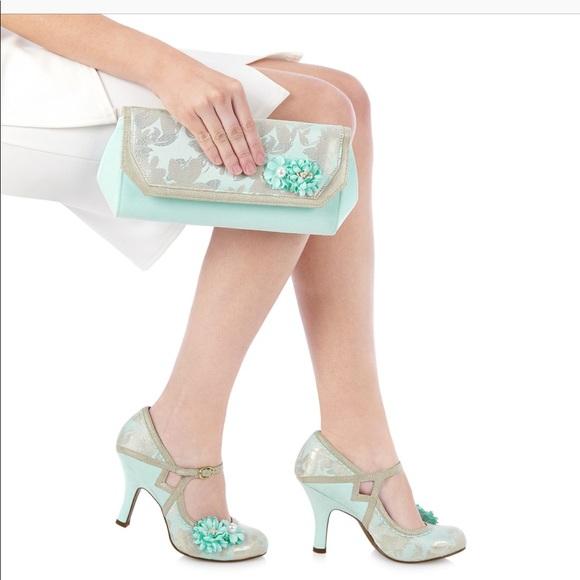 Wedding Ruby Shoo Shoes Modcloth | Poshmark